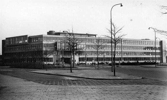 Detam Utrecht-Nijenoord 1_Dirk Roosenburg 1959