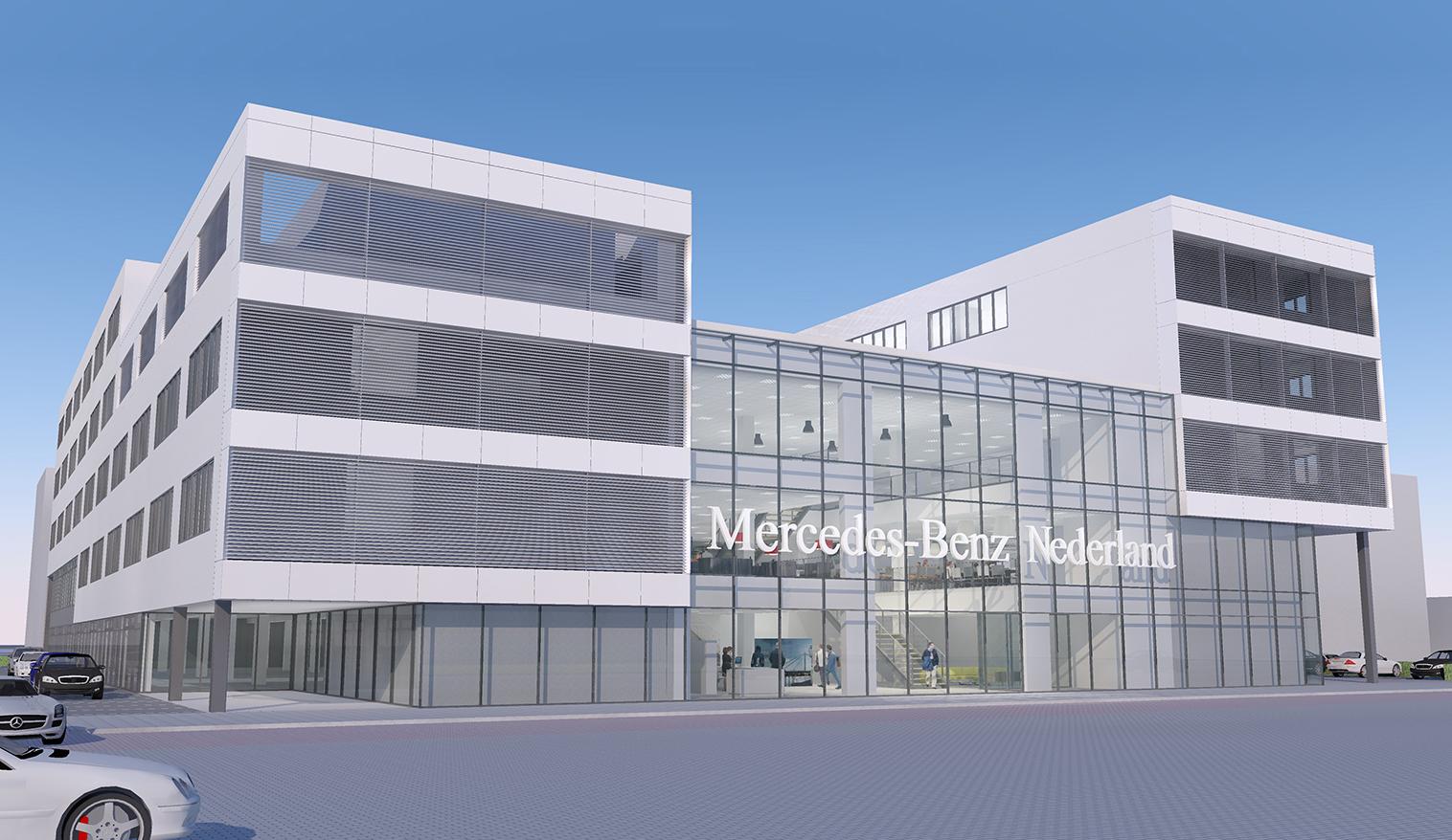 01 OPL Architecten_Mercedes Benz HQ-1516×878-72dpi