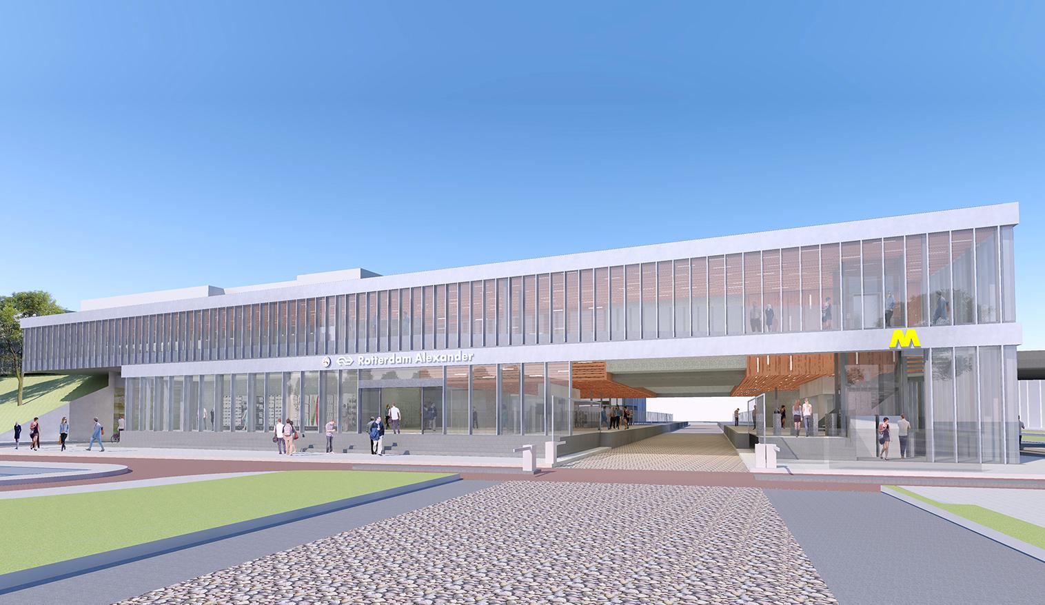 01 OPL Architecten_Station Rotterdam Alexander-1516×878-72dpi