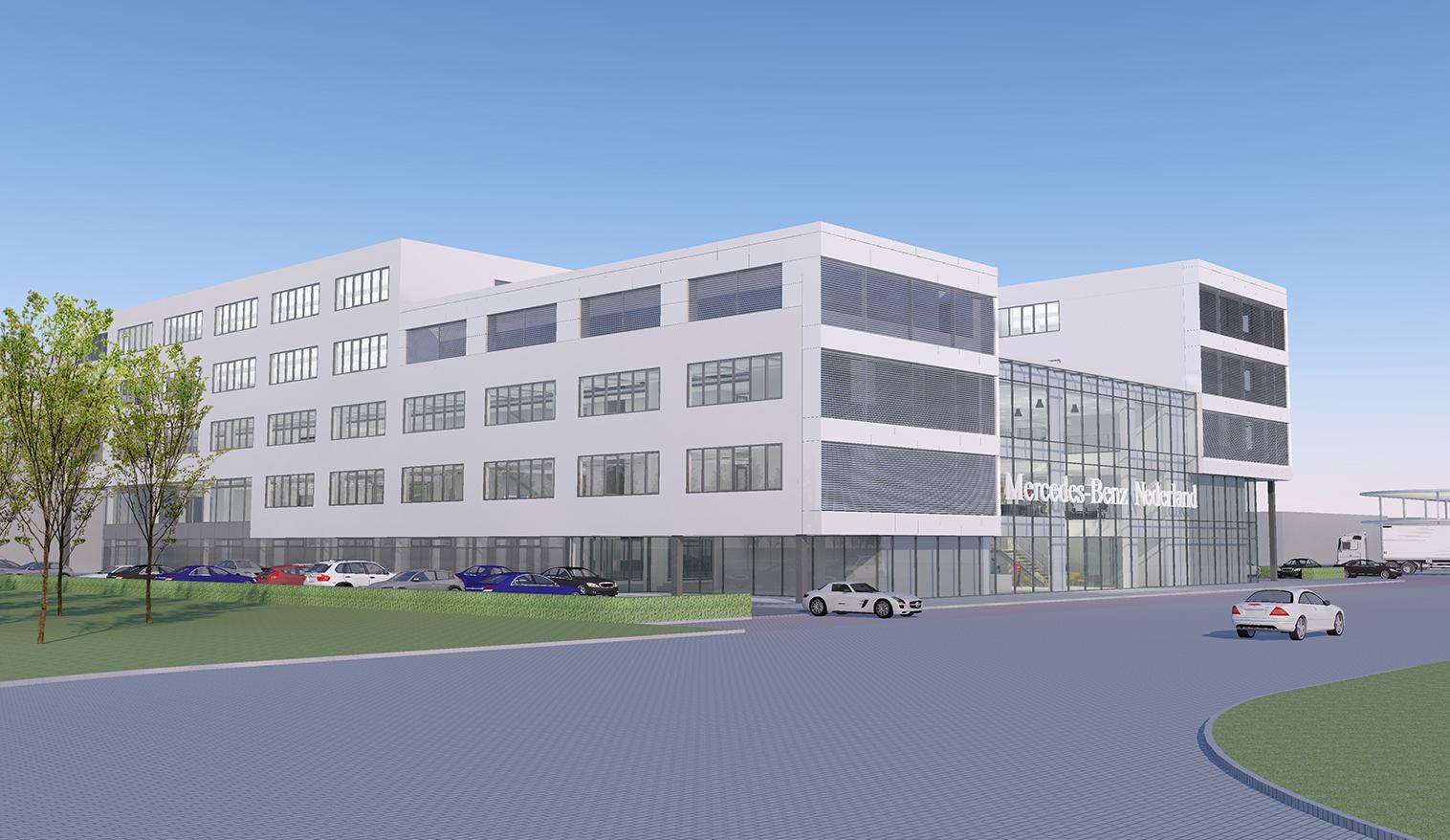 04 OPL Architecten_Mercedes Benz HQ-1516×878-72dpi