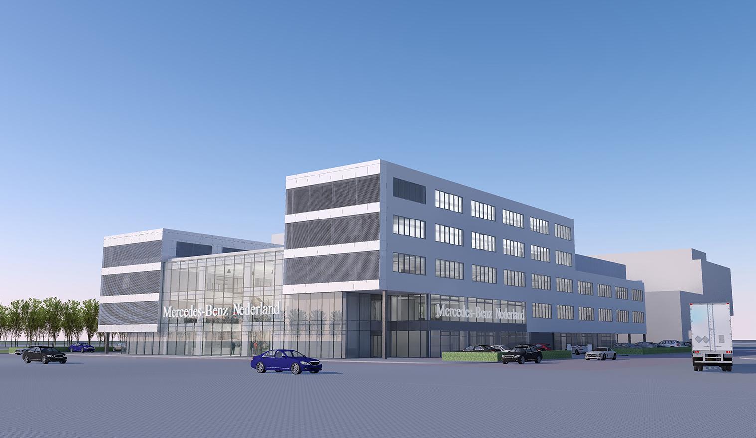 06 OPL Architecten_Mercedes Benz HQ-1516×878-72dpi