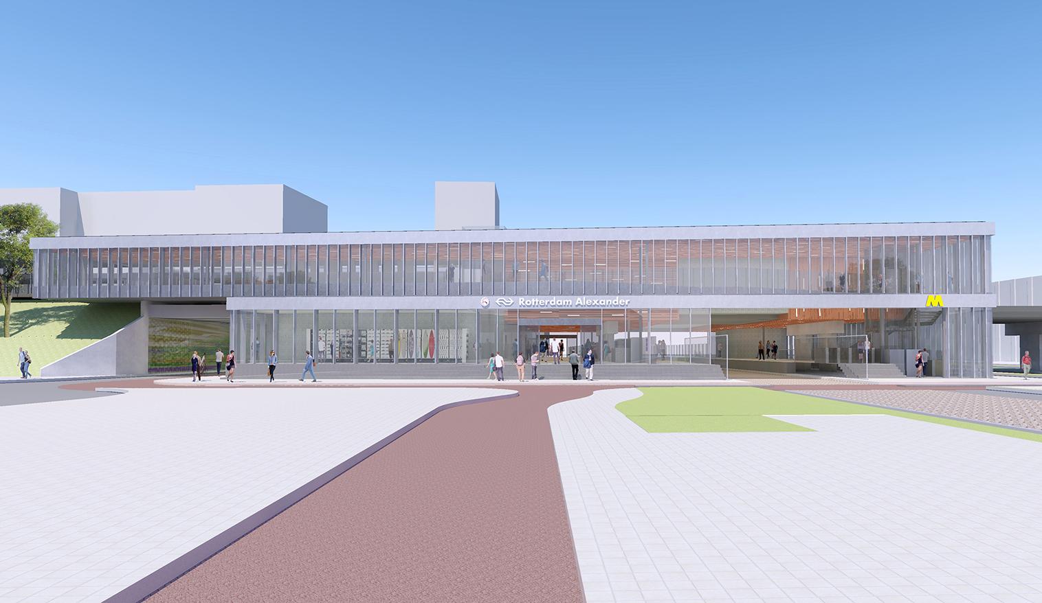 06 OPL Architecten_Station Rotterdam Alexander-1516×878-72dpi