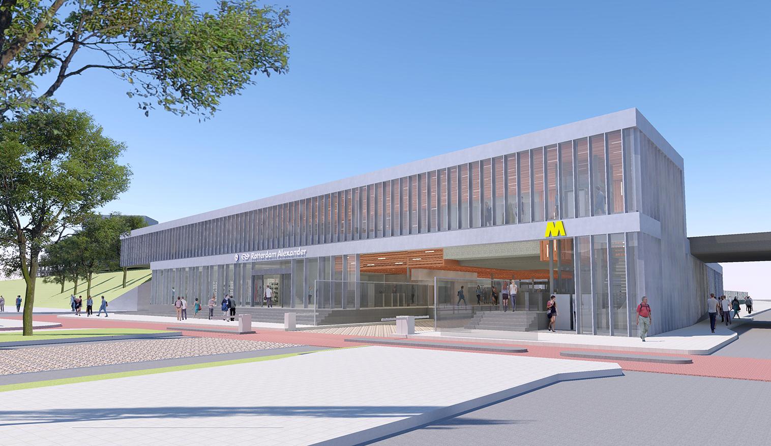 15 OPL Architecten_Station Rotterdam Alexander-1516×878-72dpi